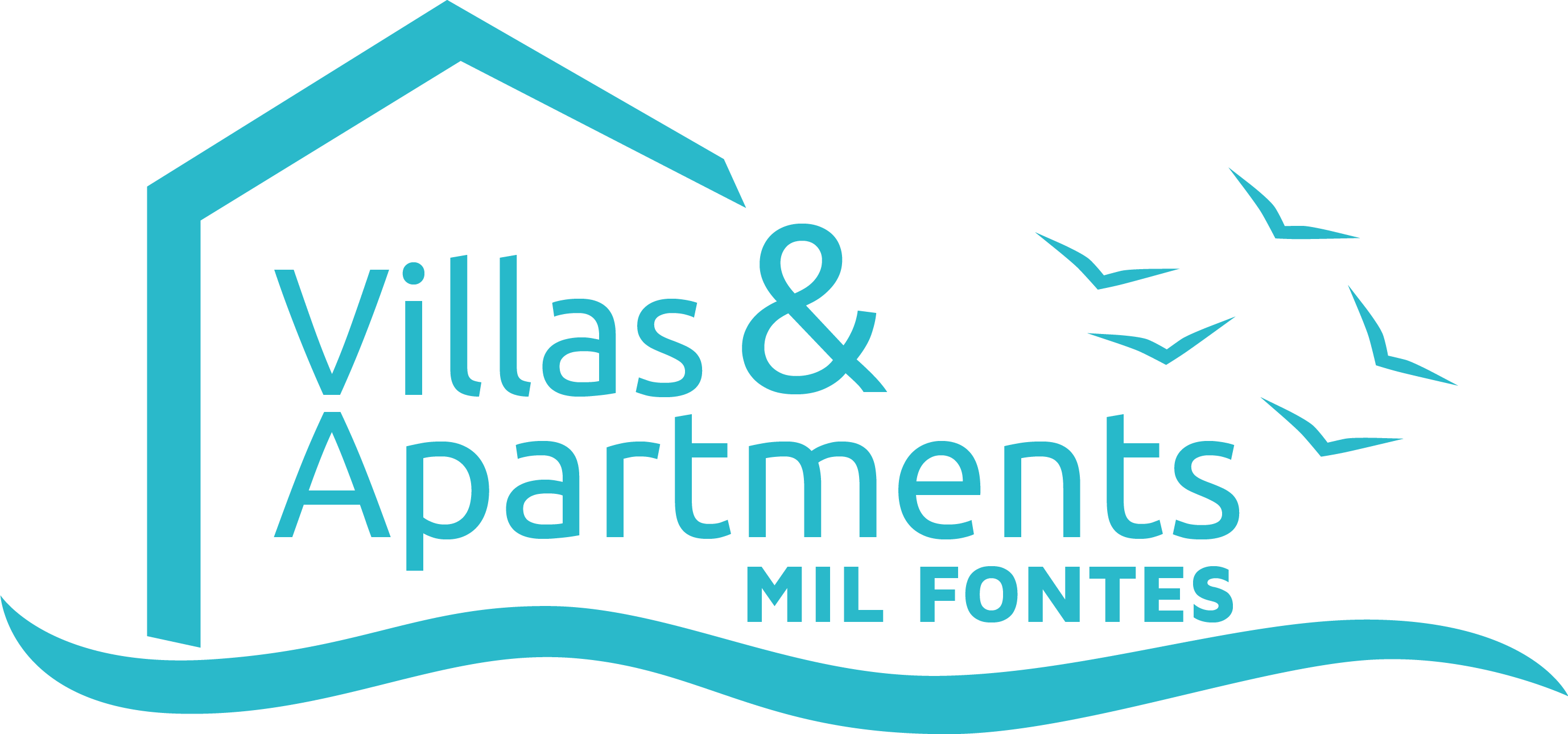 Mil Fontes - Villas and Apartments